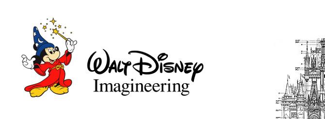 Walt Disney Imagineering Internship - Miren Bamforth